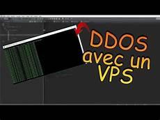Comment Ddos Boot Une Adresse Ip Avec Un Vps Linux Tuto