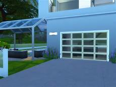 angela s garage doors modern wood with glass