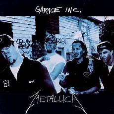 Metallica Garage Inc Album by Metallica S Kirk Hammett Dishes On New Album Audio Ink Radio