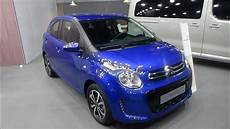 citroen c1 city 2019 citroen c1 vti 72 city edition exterior and