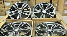 19 quot new bmw m6 style staggered alloy wheels fits 1 2 3 4 5