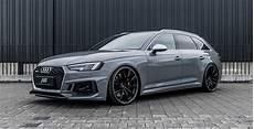2018 Abt Sportsline Audi Rs4 Avant B9 Tuning 4