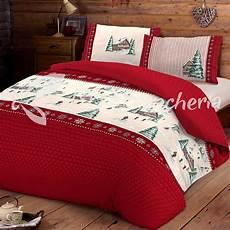 copri piumone fashion come decorare la da letto per il natale