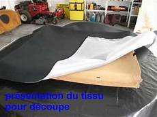 R 233 Fection Du Ciel De Toit Sur Un Coup 233 Fiat T16 1996