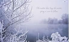 Winter Wallpaper Quotes winter wallpaper quotes quotesgram