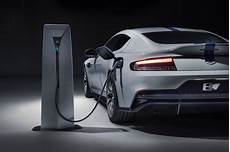 Aston Martin Bond 2020 - 2020 aston martin rapide e track ready electric car shown
