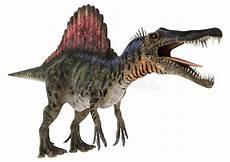 Malvorlagen Dinosaurier Spinosaurus Dinosaurier Spinosaurus Stock Abbildung Illustration