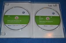 vw navigations cd fx deutschland v4 f 252 r rns 310 biete