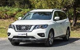 New Nissan Pathfinder 2020 Pricing And Specs Detailed
