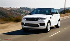 Range Rover Sport 2 0l Petrol Priced From Rs 86 71 Lakh