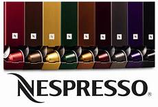 nespresso 20 your order of 50 coffee capsules