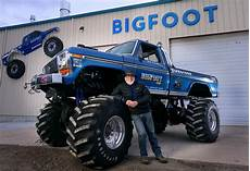 Bigfoot Migrates West Leaving Hazelwood Without Landmark