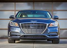Genesis G80 2019 38L Base In UAE New Car Prices Specs