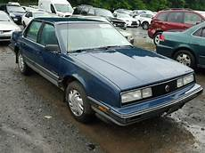 how petrol cars work 1989 pontiac 6000 electronic toll collection auto auction ended on vin 1g2af51w0k6213229 1989 pontiac 6000 in ny newburgh