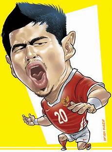 Tanzilaind Contoh Gambar Karikatur