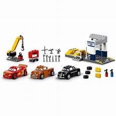 Lego Cars Smokeys Garage by Lego 10743 Juniors Cars Smokeys Garage Disney Cars Mytoys