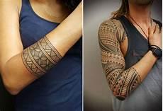Tatouage Bracelet Bras Signification