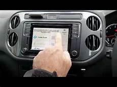 Navi Update Vw - hitv 2016 volkswagen tiguan gps navigation upgrade