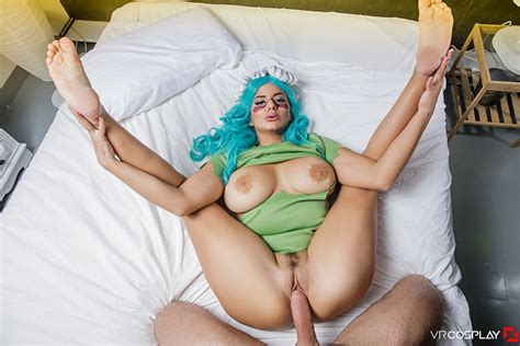 Zelda Cosplay Naked