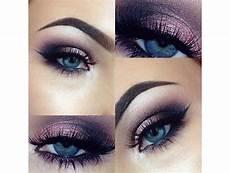 best makeup for blue