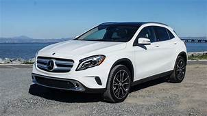 Mercedes Benz GLA250 An Elegant SUV Pictures  Roadshow
