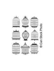 gabbia uccello gabbia illustrazioni e clipart 18 467 gabbiaillustrazioni