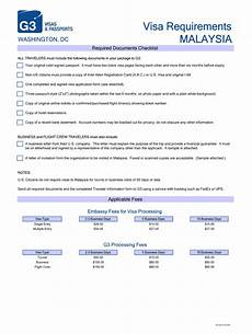 malaysia visa form pdf fill online printable fillable blank pdffiller