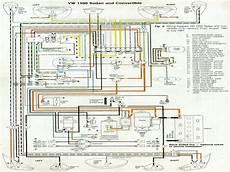1974 volkswagen beetle wiring 1974 vw beetle wiring diagram wiring forums
