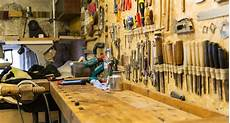 How To Design The Home Workshop Choose Toolbox