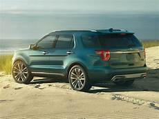 2017 ford explorer configurations 2017 ford explorer price photos reviews features