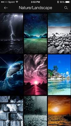 Iphone Lock Screen Zedge Wallpaper by How To Find Eye Catching Device Wallpaper With Two Useful Apps