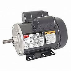 dayton 1 1 2 hp general purpose motor capacitor start run 3450 nameplate rpm voltage 115 208 230