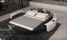 Lit Rond Moderne Et Design Gorojia 979 00