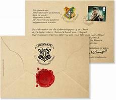 harry potter geburtstagskarte einladungskarten geburtstag geburtstagskarten kinder