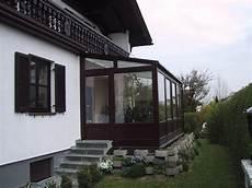 Moderne Terrassen 252 Berdachung In Grau Mit Windschutz Zum