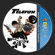 charles bronson collection telefon dvd label dvd covers labels by customaniacs id 107419 charles bronson collection telefon dvd label dvd covers labels by customaniacs id 107419