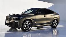 2020 bmw x6 revealed more distinct from x5 sibling autoblog