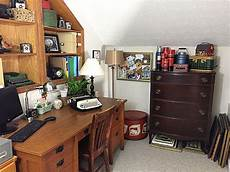 home office organizing vintage style house of hawthornes