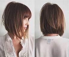 mid length hair with layers hair world magazine