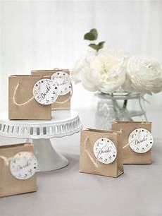 Kleine Geschenke Für Hochzeitsgäste - gastgeschenke ideen f 252 r hochzeit taufe oder kommunion
