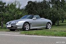 1997 alfa romeo spider 916 pictures information and