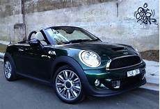 Mini Cooper S Roadster Review Photos Caradvice