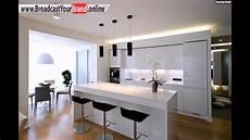 küchen weiß hochglanz wohnideen k 252 che wei 223 hochglanz schwarze barhocker