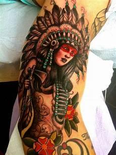 27 unique native american tattoo designs freeyork