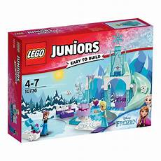 Malvorlagen Lego Friends Junior Lego Juniors And Elsa S Frozen Playground 10736 Kmart