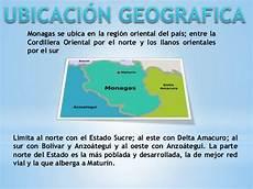 simbolos patrios de monagas diapositivas region nororiental