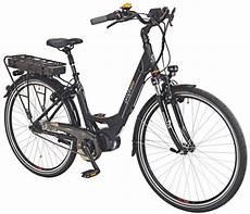 e bike damen mittelmotor prophete e bike city damen 187 navigator 6 7 171 28 zoll 7
