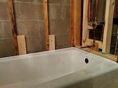 renovation baignoire en comment d 233 monter une baignoire en fonte soumission