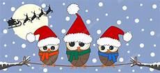merry christmas owl owls family stock vector 169 popocorn 7986860