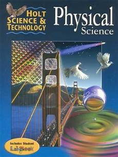 holt physical science textbook worksheets 13118 science book covers 300 349